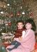 Mein zweites Weihnachten 1979 mit Mama