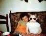 Melanie und ich