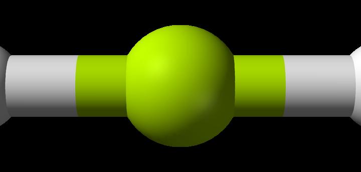 Beryllium-hydrid Molekül im IBM Quantencomputer simuliert