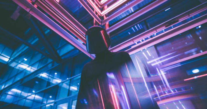 Blade Runner Vibes