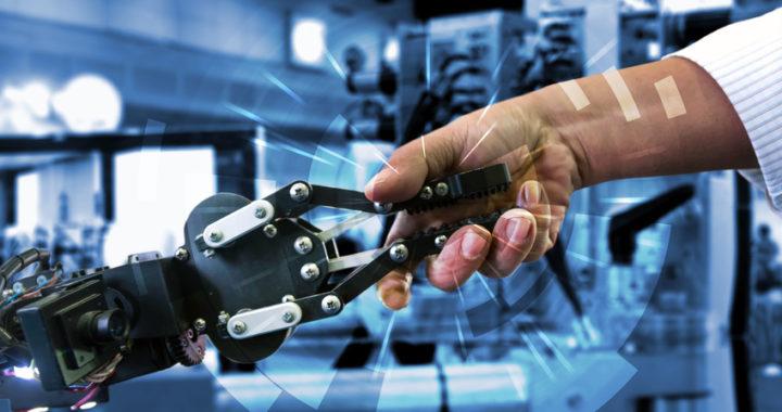 Schichtwechsel: Roboter lösen Menschen ab
