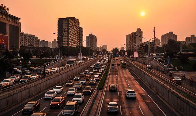 Straßenverkehr