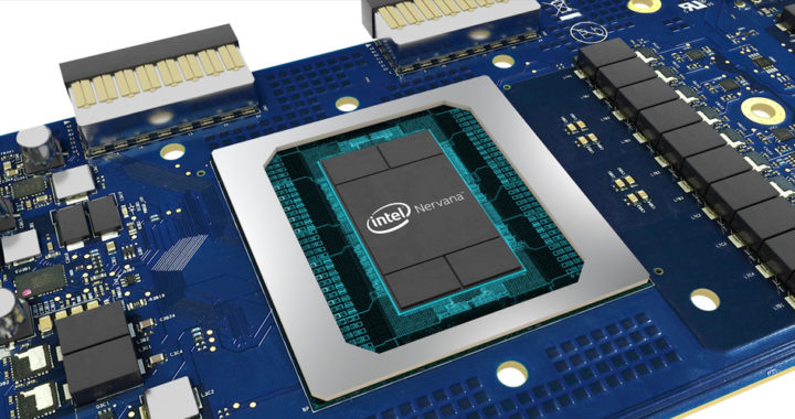 Intel Nervana Neural Network Prozessor