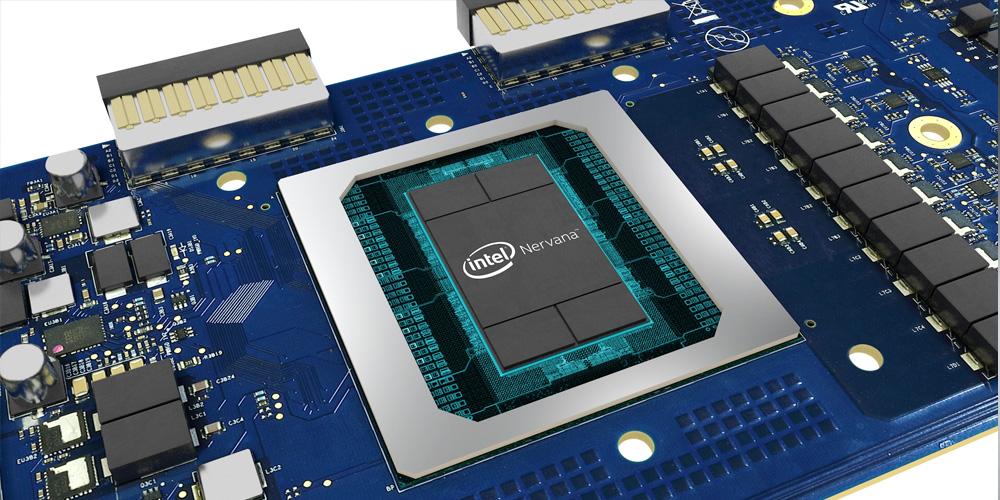 Intel Nervana Neural Network Prozessor